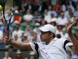 """""""Reuters""""/""""Scanpix"""" nuotr./A.Roddickas jau dukart yra pralaimėjęs šveicarui Vimbldono finale"""