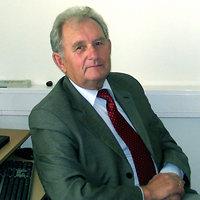 Petras Navikas, ekonomikos ir finansų analitikas