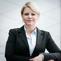 """Odeta Bložienė, """"Swedbank"""" Asmeninių finansų instituto vadovė Lietuvoje"""