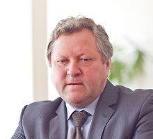 V.Baltraitienę skandina kvietimas, nuskambėjęs buvusio ministro K.Starkevičiaus jubiliejuje?