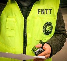 """Gigantiškas FNTT tyrimas: krečiamos 68 bendrovės, tarp jų ir """"ICOR"""" grupė bei vieno valstiečių lyderių įmonė"""