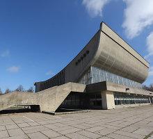 Milijoninis Sporto rūmų prikėlimo konkursas parengtas vienai statybų įmonei?