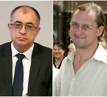 STT tyrimo posūkis: Gintaras Furmanavičius reikalavo kyšio iš verslininko Mindaugo Plūko