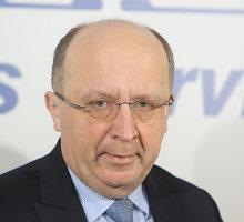 """Tiesa ar melas? A.Kubilius: """"Vėjo energetikos plėtra Lietuvą klampina į priklausomybę nuo Rusijos"""""""
