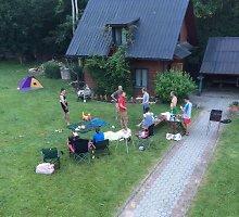 Jaunų šeimų Joninių savaitgalis kaimo turizmo sodyboje virto košmaru