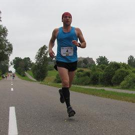 Aleksandras Sorokinas (ultramaratonas)