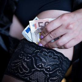Juliaus Kalinsko / 15min nuotr./Prostitucija