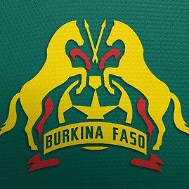 """Scanpix"" nuotr./Burkina Faso futbolo federacijos logotipas"