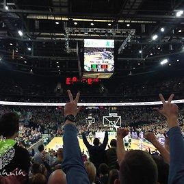 Dovydas Navickas - Ošianti arena