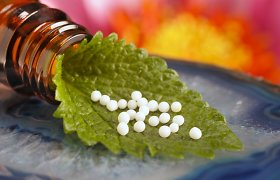 Kada homeopatiniai vaistai gali būti tinkama gydymo priemonė