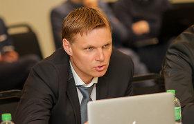 Paskelbta Lietuvos futbolo rinktinės sudėtis rungtynėms su Škotija ir Malta
