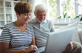6 mitai apie senėjimą: džiaugtis garbingu amžiumi padės stereotipų atsikratymas