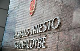 Vilniaus savivaldybės administracijos reformos: išnykęs departamentas vėl įkurtas