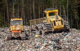Antikorupcijos komisija konstatavo – atliekų tvarkymas Lietuvoje nekontroliuojamas