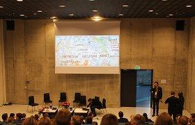"""""""ChangeMakers'ON"""": pirmasis Lietuvoje socialinio verslo ir inovacijų startuolių savaitgalis"""
