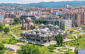 Atostogos Kosove? Sunku patikėti, bet apie nesaugumą ten negalvoji