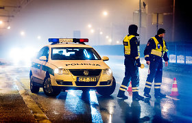 """Ievos Strazdauskaitės dingimą priminusios gaudynės: """"Mano """"Audi"""" stabdė pareigūnais apsimetę asmenys"""""""