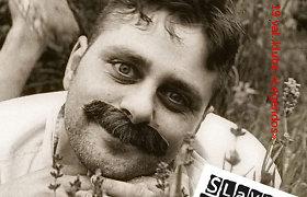 """Aktorius Viačeslavas Mickevičius kviečia į muzikinės """"stand-up"""" komedijos koncertą """"Nusišy(k)psok!"""""""