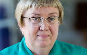 Ireną Vaišvilaitę siūloma skirti ambasadore prie UNESCO