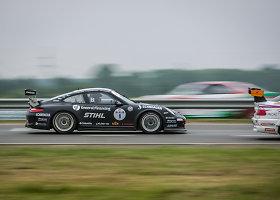 B.Vanago Porsche