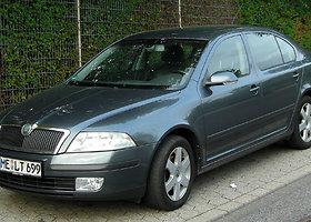 Škoda Octavia (2005)
