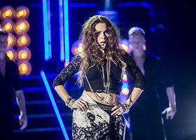 Nijolė Pareigytė (Jennifer Lopez)