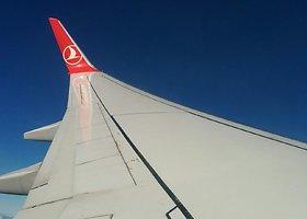 Kelionė į Kiprą