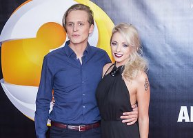 Kalnų parke – naujo TV3 rudens sezono atidarymo šventė