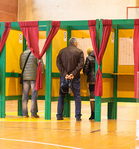 Seimo rinkimai Klaipėdoje: liberalai vietoje svajotų 3 mandatų gavo vieną