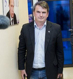 """""""Nota Bene"""" vadovas Andrius Jazgevičius pripažįsta: kainas ir dabar sudarinėtume tokiu būdu"""