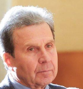 Vytautas Sinkevičius: Seimo valdyba prieš Konstitucinį Teismą
