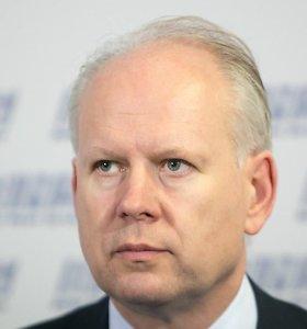 Rolandas Viršilas: Aludarių vaidmuo užstato sistemos administravimo projekte