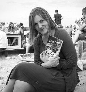 Lina Ever: apie moteriškus romanus ir knygų terapiją