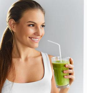 Moterys atskleidžia, kokie produktai joms suteikia daugiausia energijos ir padeda koreguoti svorį