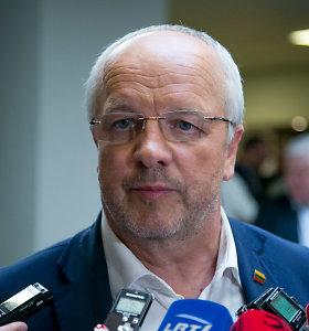 J.Olekas: trejų–ketverių metų laikotarpyje Lietuva turėtų įsigyti kovinių sraigtasparnių