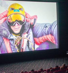 Alpinistas S.Damulevičius: apie ekspedicijas ir po jų liekančias nuotraukas, sugulančias į knygas