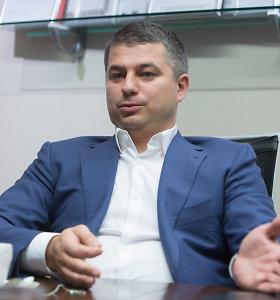 Jungtiniuose Arabų Emyratuose mokesčių mokėtoju tapęs G.Žiemelis Lietuvai siūlo privilioti užsieniečius