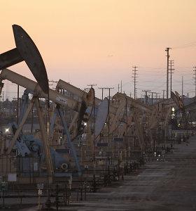 Rusija suteikė Baltarusijai 25 proc. nuolaidą naftos produktų gabenimui geležinkeliais
