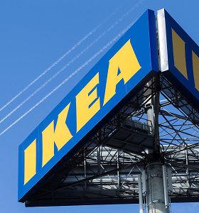 """""""Ikea"""" baudžia britus: į atsinaujinančią energetiką neinvestuos nė cento iš 500 mln. svarų fondo"""