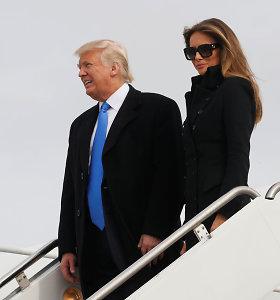 Donaldo Trumpo inauguracija: ką reikėtų žinoti?