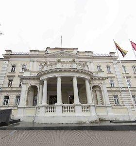 Kariuomenės komandiruotėms išleista 1 mln. eurų daugiau nei pernai