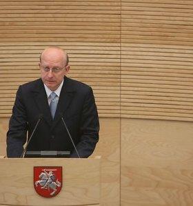 Lietuvos Respublikos Seimo pirmininkai: kokios jų profesijos ir kaip susiklostė jų likimai?