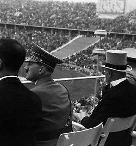 Žmogus, kurio ambicijų sužlugdyti nesugebėjo net Adolfas Hitleris