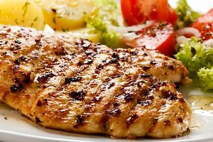 Nerealiai skanus vištienos marinatas (Aušros G. receptas)