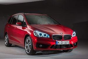 BMW 2 serija Grand Tourer