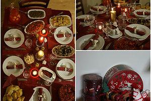 Gintės J. (Kaunas) kalėdinė dekoracija