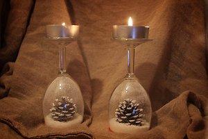 Karolinos S. (Šiauliai) kalėdinė dekoracija