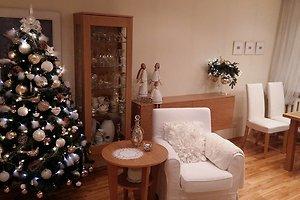 Linos J. (Panevėžys) kalėdinė dekoracija