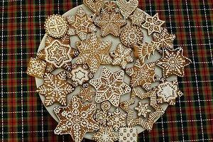 Rūtos T. (Klaipėda) kalėdinė dekoracija