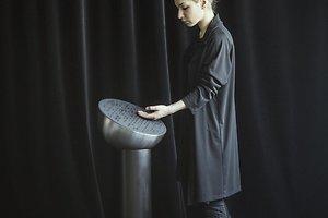 Dominyka Barkauskaitė: Vizualiniai garso pojūčių konceptai